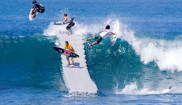Surf Nazis Must Die Tommy Girard